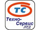 """Логотип """"Техно-Сервис ЛТД"""""""