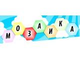 "Логотип НОУ ""Центр развития семьи - ""МОЗАИКА"""