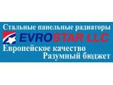 """Логотип """"ТЕХНИКА-Т""""  EVROSTAR LLc"""