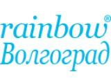 Логотип Rainbow, торговая компания