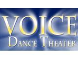 Логотип Voice, школа танца