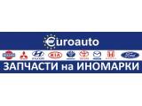 Логотип EUROAUTO