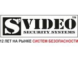 Логотип ИНТЕРНЕТ-МАГАЗИН ВИДЕОНАБЛЮДЕНИЯ svideo-prо.ru