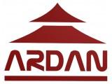 """Логотип """"Ардан"""", группа компаний. Бытовая химия, хозяйственные товары из Японии и Кореи. Опт"""