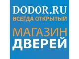 Логотип Магазин дверей ДОДОР