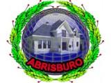 Логотип ABRISBURO - проекты коттеджей