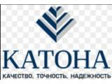 Логотип ГК «Катона»