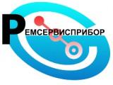 Логотип Ремсервисприбор, ООО
