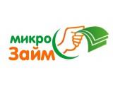 """Логотип ООО МКК """"Микрозайм"""""""