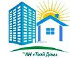Логотип Агентство недвижимости Твой Дом, Любимов С.А.