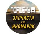 """Логотип """"Поршень"""" - Эксперт в деталях"""