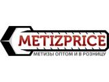 Логотип MetizPrice